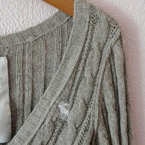 *~Abercrombie Classic Sweater~*